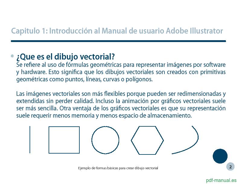 Curso Manual de Adobe iIlustrador 2