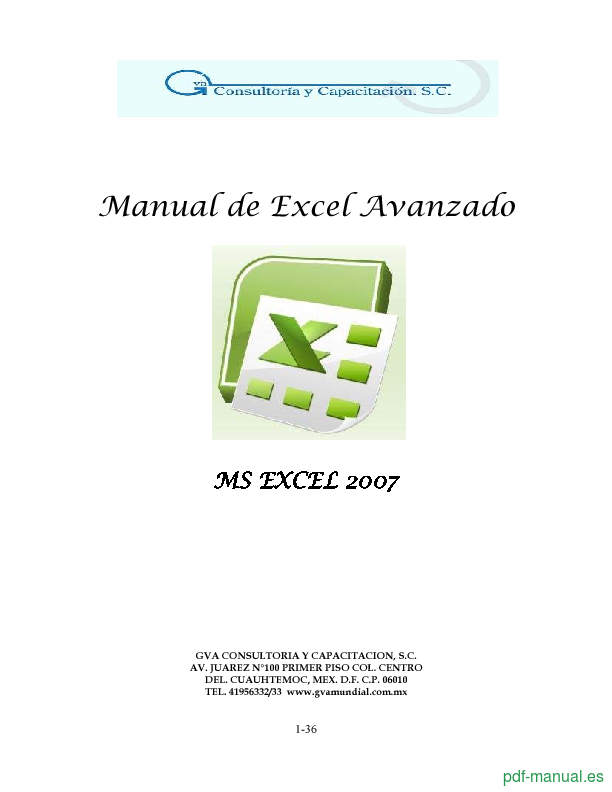 manual html5 avanzado pdf