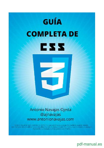 Desarrollo web: el gran libro de html5, css3 y javascript [pdf].