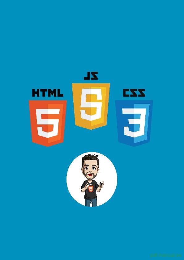 Html5, css3 y javascript 2 edicion (programacion) pdf download.