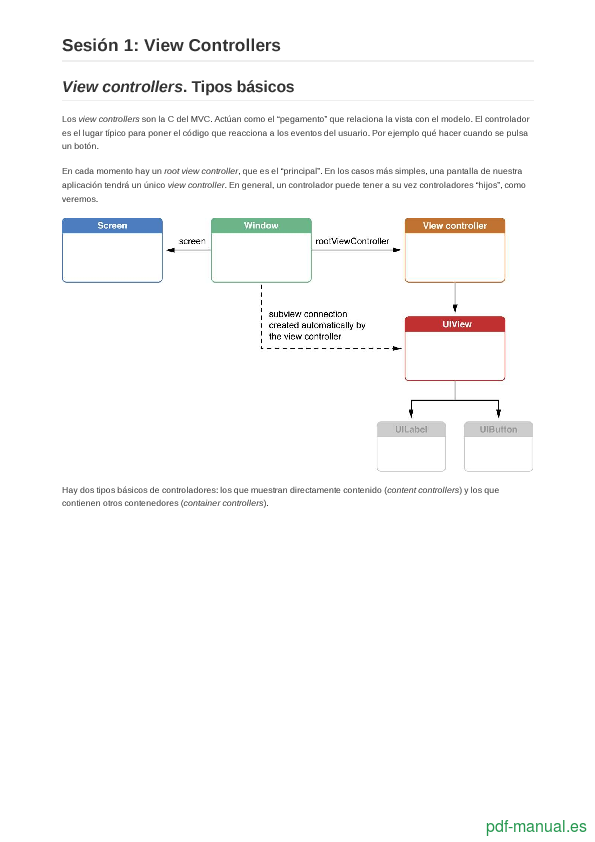 Curso Interfaz de usuario básico en iOS 2
