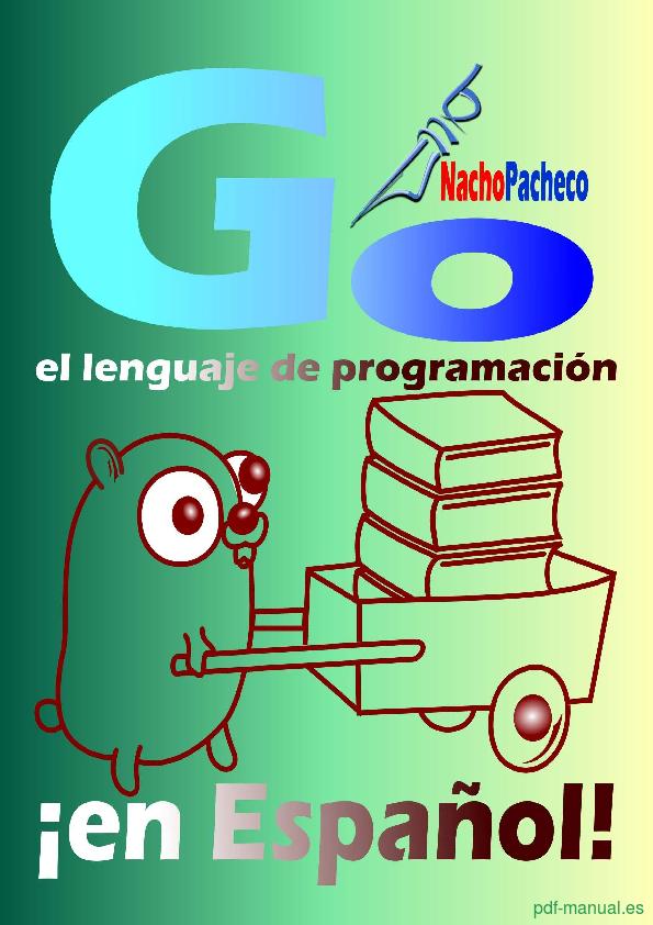 Curso Go el lenguaje de programación 1