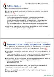 Curso Lenguaje Máquina, Instrucciones 2