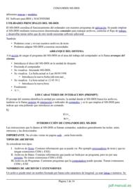 Curso Comandos MS-DOS 2
