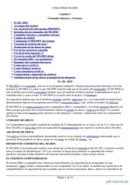 Curso Comandos MS-DOS 1