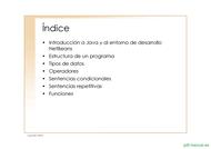 Curso Introducción a la programación en Java 2