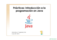 Curso Introducción a la programación en Java 1