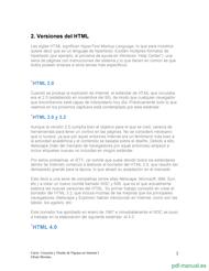 Curso Curso de HTML 4.0 2