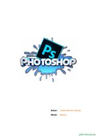 Curso Manual Photoshop básico 1