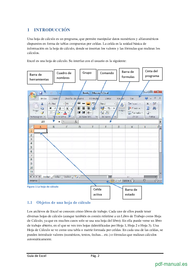 Curso Guía Excel 2010 2