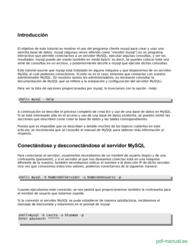Curso Tutorial básico MySQL 2