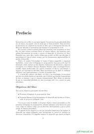 Curso Desarrollo de proyectos con java 2