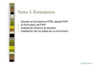 Curso PHP y MySQL - Formularios 2