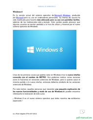 Curso Manual de Windows 8 2