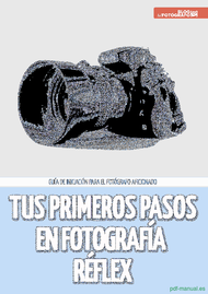 Curso Tus Primeros Pasos en Fotografía Réflex 1