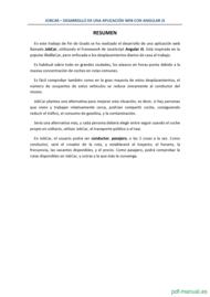 Curso Desarrollo de una aplicación web con Angular JS 2