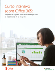 Curso Curso intensivo sobre Office 365 1