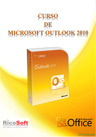 Curso Curso de Outlook 2010 1