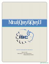 Curso Manual jQuery & jQueryUI 1