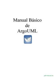Curso Manual Básico de ArgoUML 1