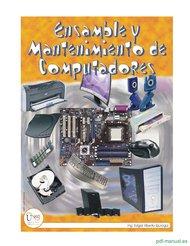 Curso Ensamble y mantenimiento de computadores 1