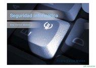 Curso Seguridad informática 1