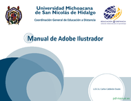 Curso Manual de Adobe iIlustrador 1