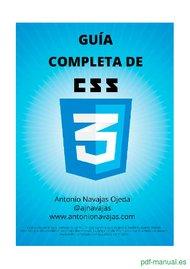 Curso Guía completa de CSS 1
