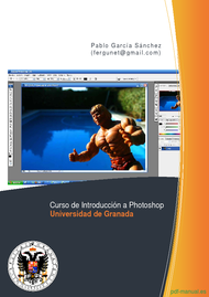 Curso Curso de Introducción a Photoshop 1