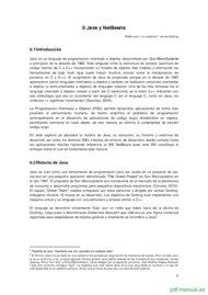 Curso Programación Java y NetBeans 2