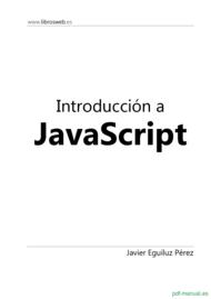 Curso Introducción a JavaScript 1