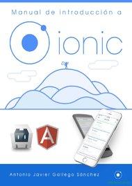 Curso Manual de Introducción a Ionic framework 1