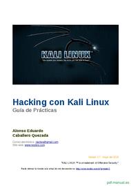 Curso Hacking con Kali Linux 1