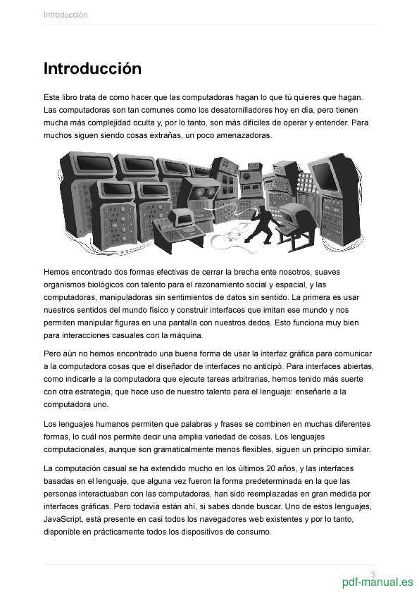Curso Eloquent Javascript en Español 2